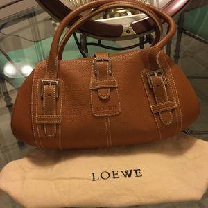 LOEWE Bag Senda-HOLD